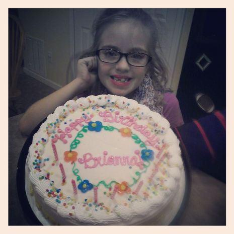 brianna birthday 1